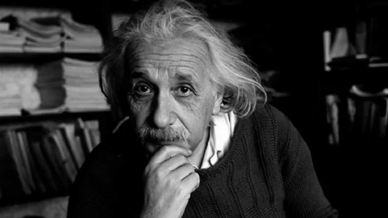 Albert Einsteins Very Best Quotes Of All Time Science Vibe