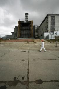 Michael Forster Rothbart chernobyl