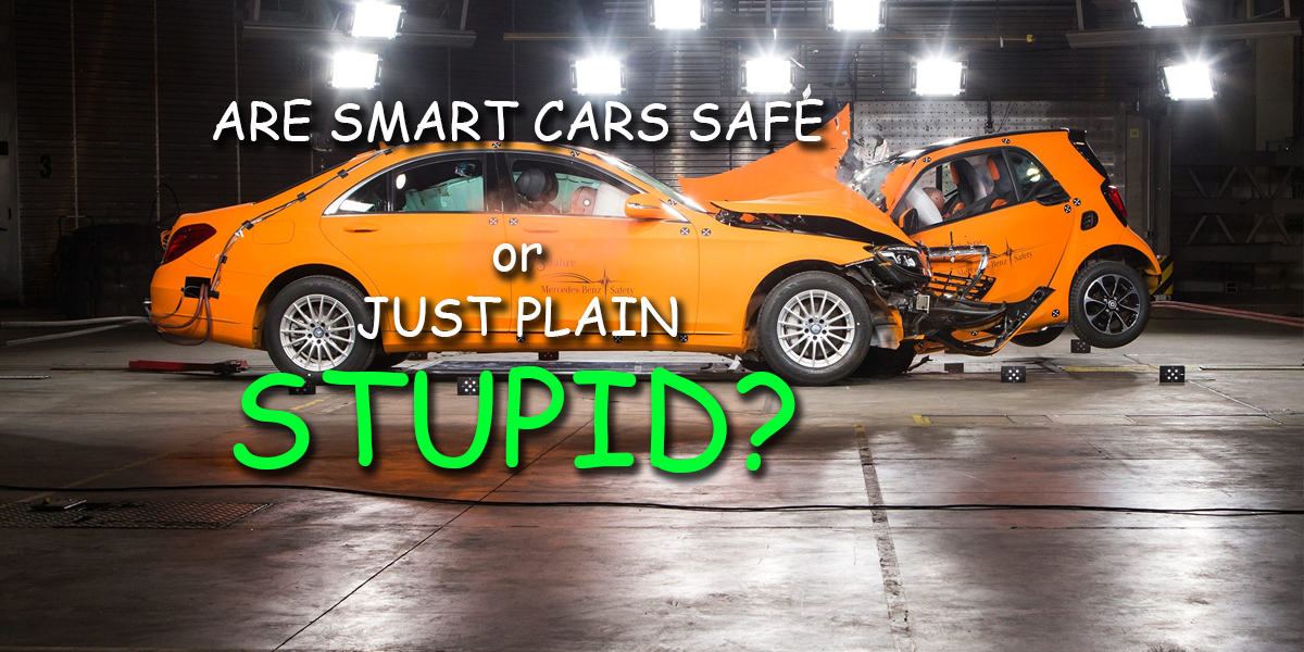 How Safe Are Smart Cars