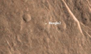 Missions  Beagle 2