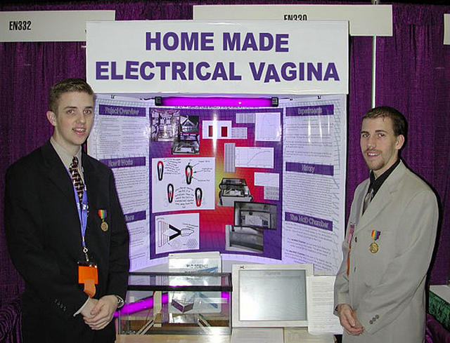 really cool science projects Get ideas for 8th grade science fair projects these are experiments and topics suitable for upper middle school level science fair projects  8th grade science fair project ideas.