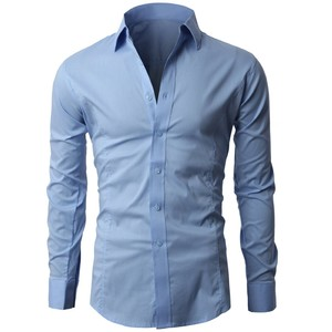 You can hold the starch but what about the formaldehyde for Starch on dress shirts
