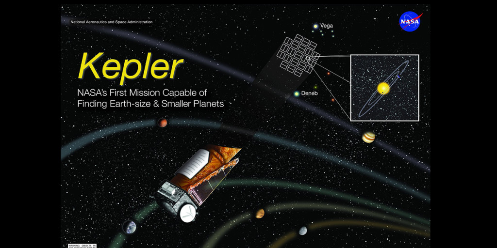NASA's Kepler spacecraft has discovered its 1,000th alien ...