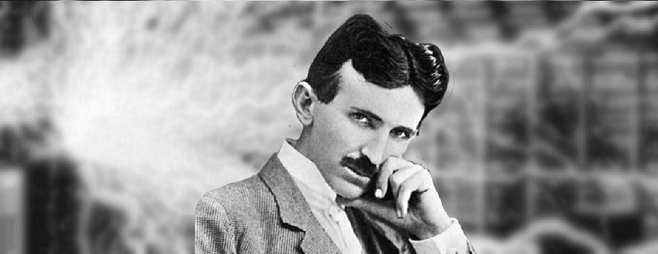 """Nikola Tesla 1899 """"Everything is the Light"""" Interview....MUST READ!"""