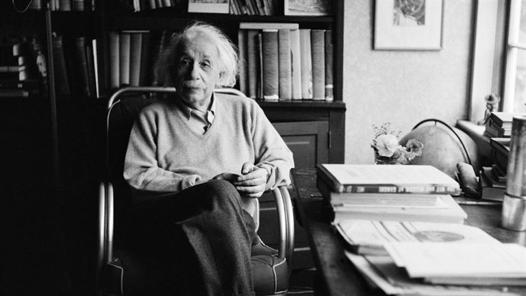 a biography of albert einstein a brilliant theoretical physicist Albert einstein height, age, biography, family,  thomas edison and galileo biography albert einstein full body measurements are not known  theoretical physicist.