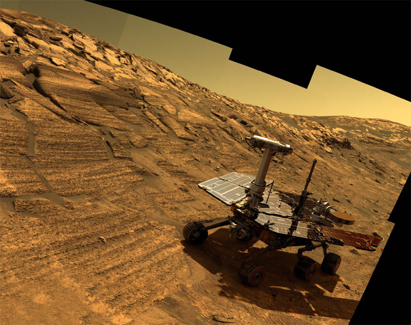 nasa mars exploration rover mission - photo #18