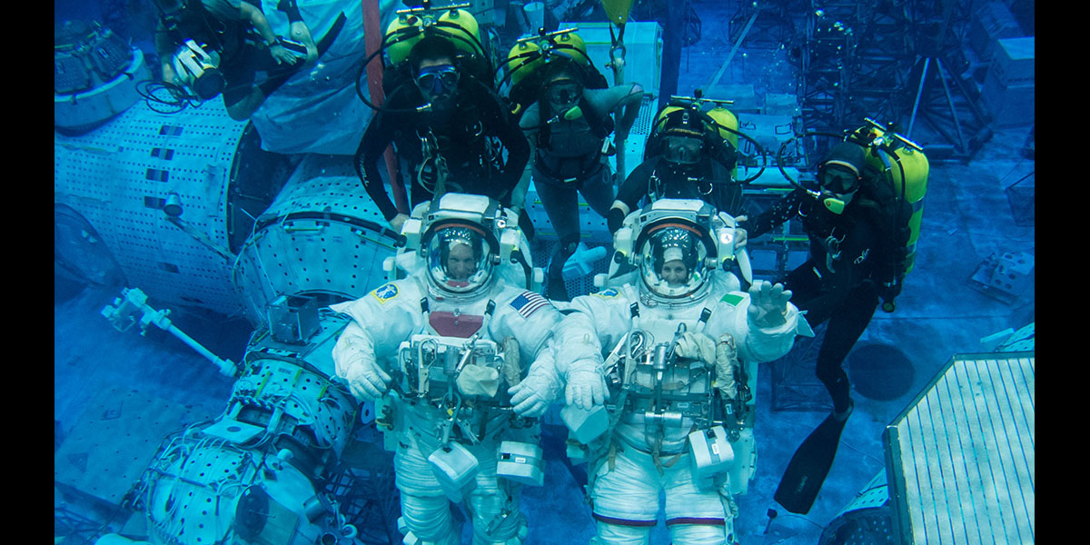 Do you have the RIGHT STUFF? Astronaut Requirements Made ...