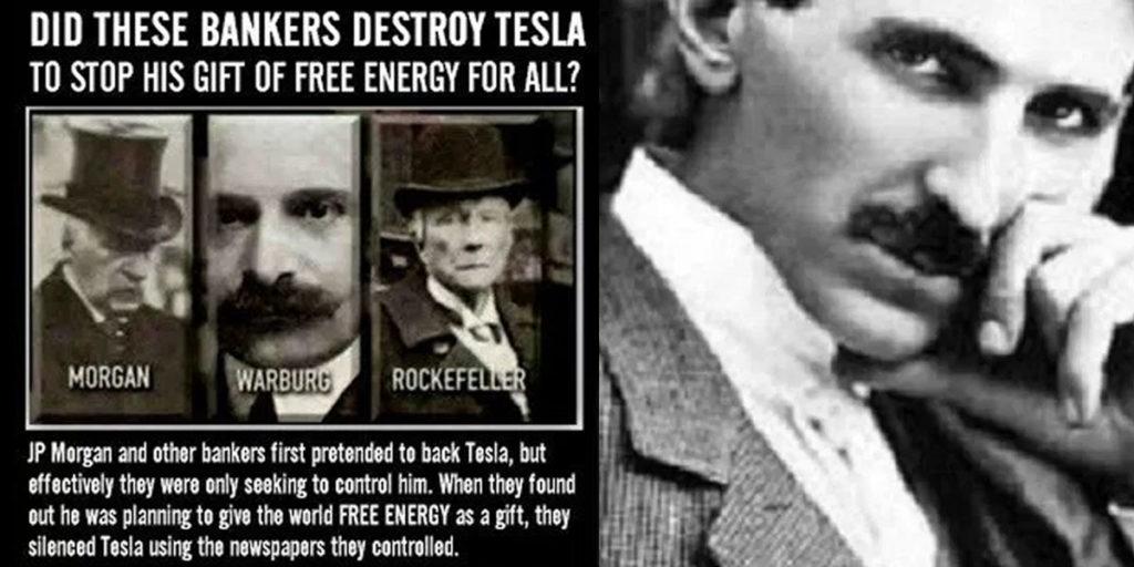 nikola tesla free energy pdf