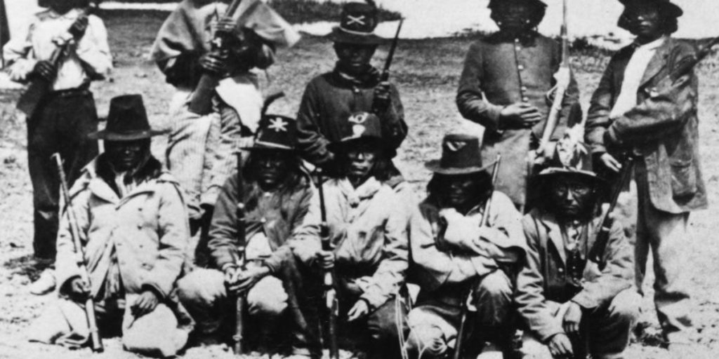 Genocide Of California's Indians: The FORBIDDEN TRUTH…MASSIVE COVER UP EXPOSED!!!!!