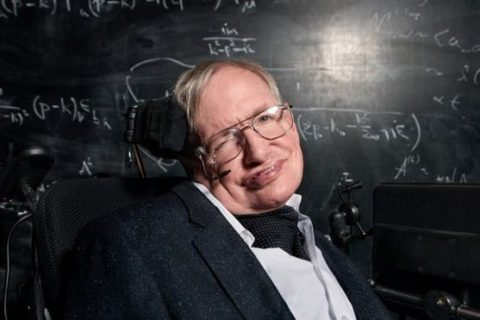 "Hawking Says Time Running Out – ""Colonize Or Die"""