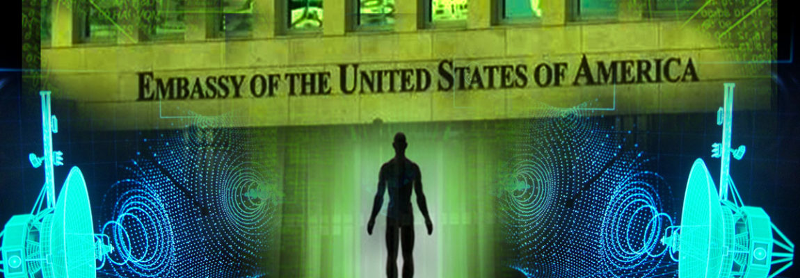 Cuba Suspected Of Piping Sonic Frequencies To Torture US Diplomats