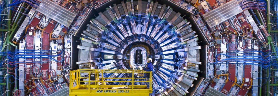 Why You Should Pay Attention To CERN [VIDEO]