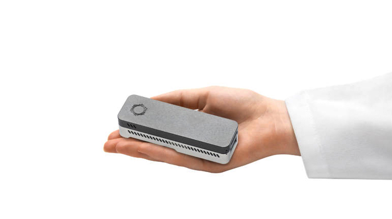 DNA-Sequencer