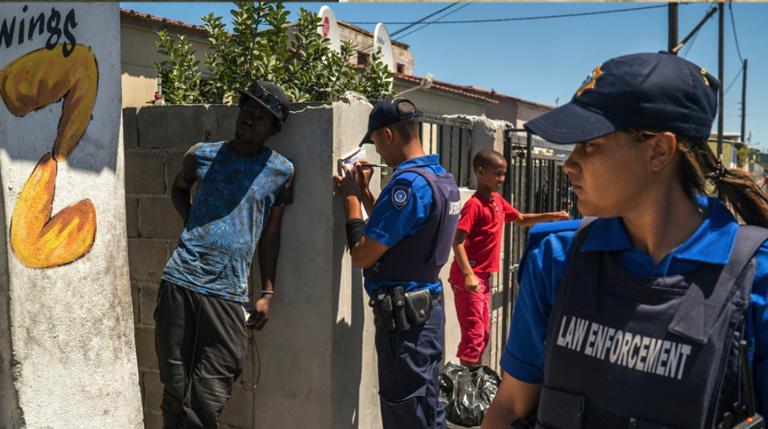 Day Zero Cape Town