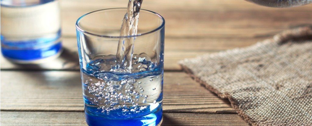 How Many Glasses Of Water A Day You Really Need According
