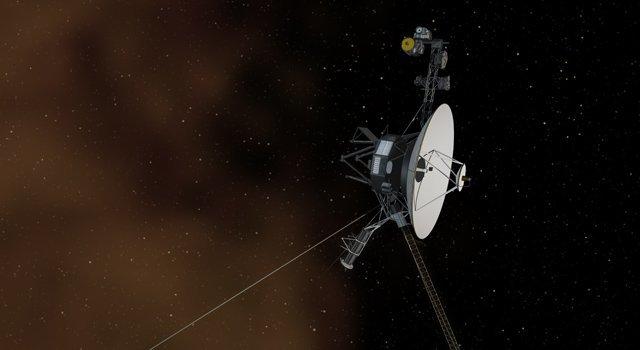NASA Gets Response From Spacecraft 13 Billion Miles Away