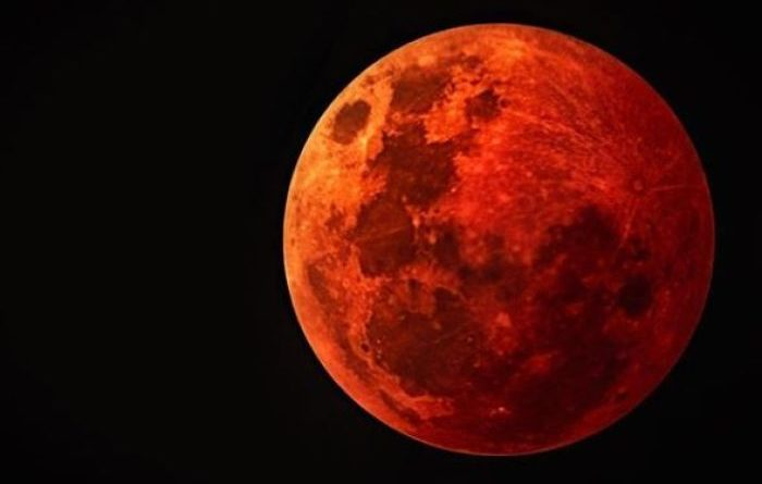 blood moon 2018 australia adelaide - photo #45